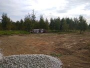 Участок в деревне Большое Петровское ИЖС Чеховский район - Фото 3