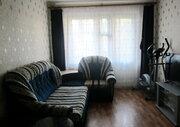 Продам 2-х комнатную на Кавалерийской, Купить квартиру в Иваново по недорогой цене, ID объекта - 322222636 - Фото 1