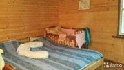 Бревенчатый дом+баня 10сот. черта Сергиев Посада СНТ Первомайское - Фото 2