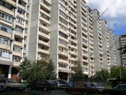 Продажа квартиры, м. Улица Горчакова, Заревый пр.