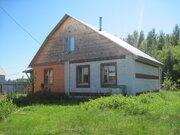 Добротный дом с удобствами в д.Барское в 170 км от МКАД - Фото 2