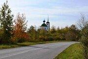 Земельные участки в Собинском районе
