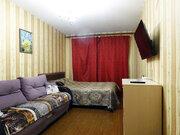 Квартира посуточно, Рядом с вокзалом, wi-fi, 2+2+1 спальных мест. - Фото 1