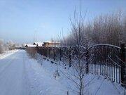 Участок на р. Волга, закрытый коттеджный поселок Терехово - Фото 2