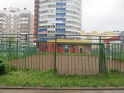 Продажа 1-комнатной квартиры, 26.4 м2, г Киров, Мостовицкая, д. 4