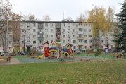 Продам 2х комнатная квартира ближнее Подмосковье г Железнодорожный - Фото 1