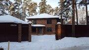 Двухэтажный загородный дом - Фото 3