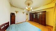 Купите роскошную квартиру на Кутузовском проспекте, Купить квартиру по аукциону в Москве по недорогой цене, ID объекта - 321838986 - Фото 18