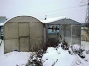 Продам дом-дачу в Казарово для зимнего проживания, Продажа домов и коттеджей в Тюмени, ID объекта - 502405417 - Фото 9