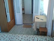 Однокомнатная квартира в Ялте ул. Нижнеслободская, Купить квартиру в Ялте по недорогой цене, ID объекта - 317849246 - Фото 4