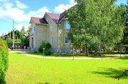 Продается дом 200 кв.м, д.Таганьково, Рублево-Успенское ш - Фото 2