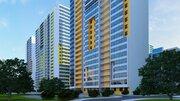 Продажа 3-комнатной квартиры, 85.39 м2 - Фото 1