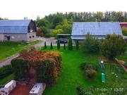 Дом 520 кв. м. д. Курлутовка Тульская область - Фото 4