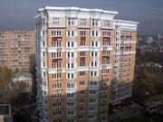 Продается двухуровневая кв-ра 300 кв. м. в (ЦАО) на ул. Красносельская