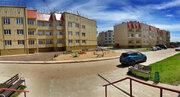 Новая однокомнатная квартира в центре Волоколамска Московской области