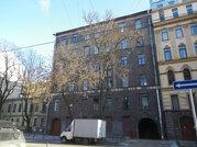 Продам многокомнатную квартиру, 12-я В.О. линия, 15, Санкт-Петербург г
