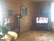 Дом ПМЖ общ.пл 160 кв.м. на участке 15 соток в ДПК Дарьино, Продажа домов и коттеджей в Струнино, ID объекта - 502555002 - Фото 2