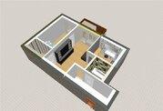Бульвар Гагарина 95, Купить квартиру в Перми по недорогой цене, ID объекта - 322360401 - Фото 3