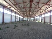 Продаётся комплекс промышленного назначения в ст. Динская, Продажа складов Динская, Динской район, ID объекта - 900555851 - Фото 4