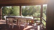 Коттедж на берегу озера Рудаковского в окружении леса - Фото 2