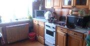 Трехкомнатная квартира в г. Кемерово, Ленинский, пр-кт Ленина, 143