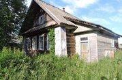Дом с участком 43 сотки деревня Кожино - Фото 1