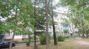 Двухкомнатная квартира по проспекту Мира в Чебоксарах