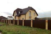 Продается дом в пос. Зеленоградская Ярославское шоссе, от МКАД 25 км - Фото 2