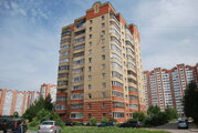 2-х комнатная квартира г. Серпухов, ул. Новая. - Фото 1