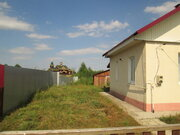 Продаю новый отдельностоящий дом в с. Криуша, 40 кв.м. на 9 сотках - Фото 3