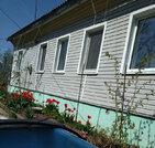 Продается: дом 80 м2 на участке 8 сот, Алексин - Фото 4