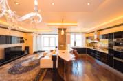 Лучшая квартира на Воробьевых Горах 185 кв.м., Купить квартиру по аукциону в Москве по недорогой цене, ID объекта - 328642645 - Фото 4