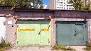 """Продается гараж, ул. Ивановская, ГСК """"Сельэлектро"""" - Фото 1"""