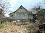 Продается дом на берегу реки Нара, г. Наро-Фоминск - Фото 1