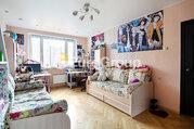 Четырехкомнатная квартира, г. Москва, Бульвар Адмирала Ушакова, д - Фото 1