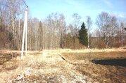 7 соток СНТ Здравница, близ д. Фролово, Сергиево-Посадского района - Фото 5