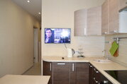 Сдается однокомнатная квартира, Снять квартиру в Видном, ID объекта - 333992168 - Фото 5