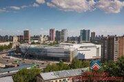 Продажа квартиры, Новосибирск, Ул. Залесского, Купить квартиру в Новосибирске по недорогой цене, ID объекта - 323237897 - Фото 3