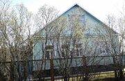 Дом на границе Московской и Рязанской области в д.Иваново. - Фото 1
