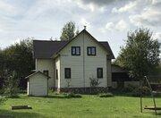 Усадебный комплекс в 20 км от Сергиев-Посада - Фото 4