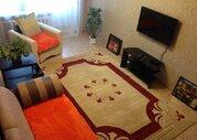 Посуточно: 1-комн. квартира свободной планировки, Квартиры посуточно в Барнауле, ID объекта - 320846452 - Фото 1