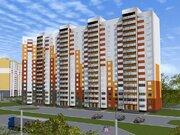 Продажа двухкомнатной квартиры на Чистопрудненской улице, 8 в Кирове
