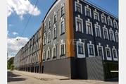 3-комнатная квартира с ремонтом и мебелью в новостройке в Агенскалнсе - Фото 2