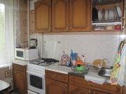 Продам трехкомнатную квартиру в г.Раменское на улице Свободы - Фото 5