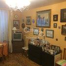 1кк зарайская 51к2, Купить квартиру в Москве по недорогой цене, ID объекта - 326185499 - Фото 8