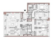 Продается квартира г.Москва, Новослободская, Купить квартиру в Москве по недорогой цене, ID объекта - 321336252 - Фото 10