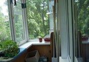 Продается 1-к Квартира ул. Заводская, Продажа квартир в Курске, ID объекта - 320015543 - Фото 11