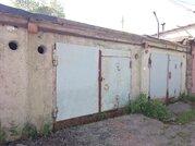 Продажа гаражей в Красноярском крае