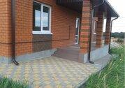 Дом в пос. Таврово-3, Продажа домов и коттеджей Таврово, Белгородский район, ID объекта - 502728247 - Фото 8
