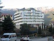 3-комн. квартира, 125 м2 в Ялте с видом на море и горы